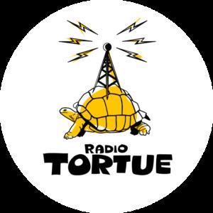 Radio Tortue Logo titre